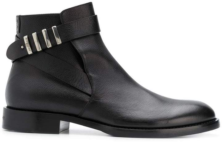 Givenchy .ankle boots
