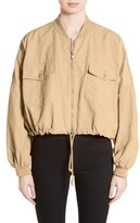 Moschino Women's Crop Jacket