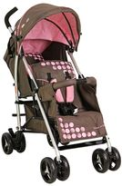 Dream On Me freedom tandem stroller - pink