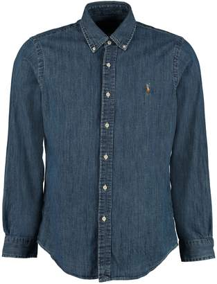 Polo Ralph Lauren Denim Button-down Shirt