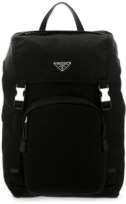 Prada Hiking Backpack