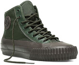 PF Flyers Men's Center Hi Galosh