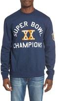 Mitchell & Ness Men's Nfl Championship - Chicago Bears Sweatshirt