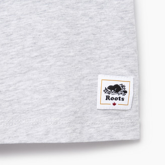 Roots Toddler Canadian Girl T-shirt