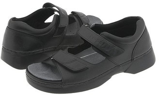 Propet Pedic Walker (Black) Women's Shoes