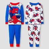 Spiderman Infant Boys' Pajama Set Marvel-Multi