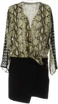 Relish Short dresses - Item 34730256