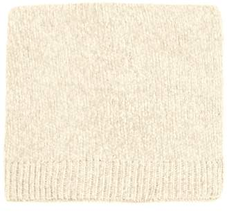 "Home Essentials Bedford Cottage Breckenridge Cream Chenille Throw - 50""x60"""