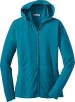 Port Authority Ladies Modern Stretch Cotton Full-Zip Jacket