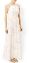 Monsoon Bluebell Printed Maxi Dress