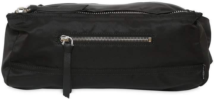 Givenchy Pandora Nylon Belt Pack