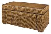 Progressive Turk Storage Coffee Table Woven - Tea Furniture