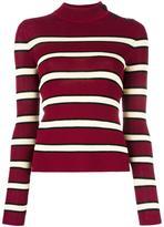 Etoile Isabel Marant 'Devona' pullover - women - Polyester/Viscose - 36