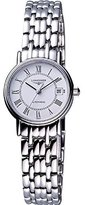 Longines Les Granded Classiques Presence Automatic Transparent Case Back Women's Watch