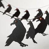 Crate & Barrel Raven String Lights