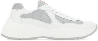 Prada America'S Cup Xl Sneakers