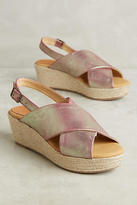 Matt Bernson Portofino Wedge Sandals