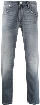 DEPARTMENT 5 Corkey denim straight leg jeans
