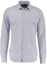 Seidensticker Slim Modern Kent Shirt Hellblau