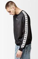 adidas TNT Tape Crew Neck Sweatshirt