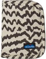 Kavu Zippy Wallet Bags