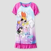 The Powerpuff Girls Girls' The Powerpuff Girls® Nightgown - Pink