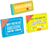 Knock Knock 'Why You're So Awesome' Friend Gift Set