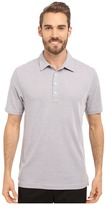 Travis Mathew TravisMathew Crenshaw S/S Polo