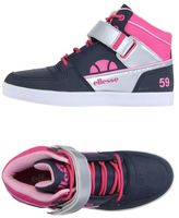 Ellesse High-tops & sneakers