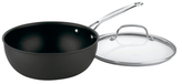 Cuisinart 3QT. Covered Chef's Pan