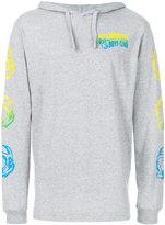 Billionaire Boys Club logo print sweatshirt