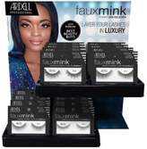 Ardell Faux Mink Eyelash Display Set 32 Pieces
