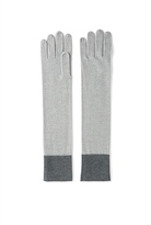 Country Road Fine Knit Gloves