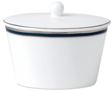 Royal Doulton Dinnerware, Signature Blue Covered Sugar Bowl