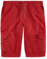 Arizona Woven Cargo Shorts Boys