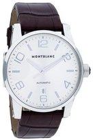 Montblanc TimeWalker Watch
