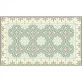 Graham and Green Turkish Green Placemat