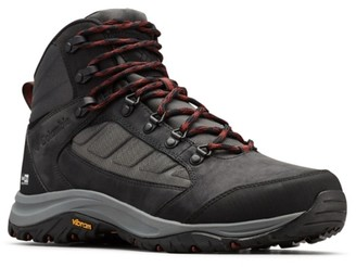 Columbia 100MW Mid OutDry Hiking Boot - Men's