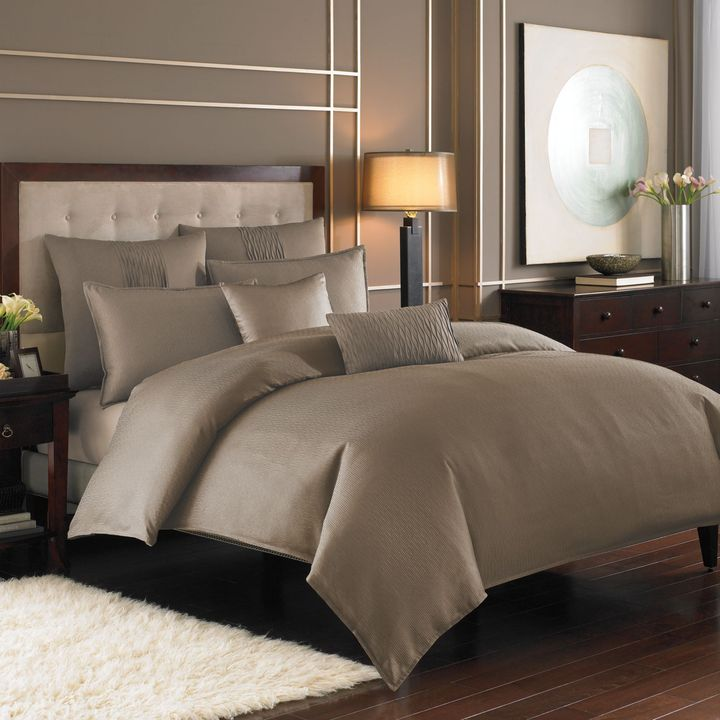 Bed Bath & Beyond Currents Driftwood Duvet Cover