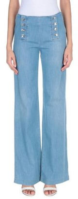 Liu Jo Liu •Jo Denim trousers
