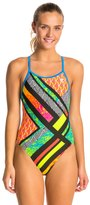 TYR Supremo Crosscutfit One Piece Swimsuit 8132162
