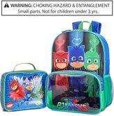 PJ Masks Backpack & Lunch Bag, Little Boys (2-7) & Big Boys (8-20)