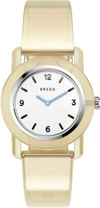 BREDA Play Recycled Plastic Watch, 35mm