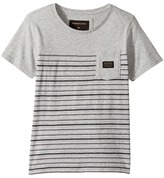 Quiksilver Full Tide Tee Boy's T Shirt