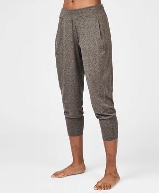 Sweaty Betty Garudasana Cropped Yoga Pants
