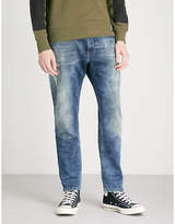 Diesel Narrott relaxed-fit tapered jeans