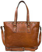 Patricia Nash Heritage Collection Gava Studded Tote