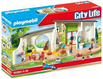 Playmobil Rainbow Daycare
