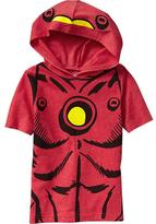 Old Navy Marvel Comics™ Hooded Super-Hero Tees for Baby