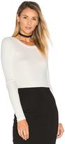 Arc Hilary Bodysuit in White. - size L (also in )
